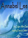 Annabel Lee (MP3 Book) - Edgar Allan Poe
