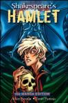 Shakespeare's Hamlet: The Manga Edition - Adam Sexton, Tintin Pantoja, William Shakespeare