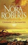 Charmed & Enchanted (Donovan, #3 & 4) - Nora Roberts