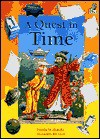 A Quest in Time - Frieda Wishinsky, Bill Slavin