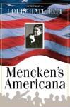 Mencken's Americana - Louis Hatchett