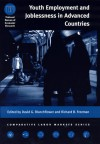 Youth Employment and Joblessness in Advanced Countries - David G. Blanchflower, Richard B. Freeman