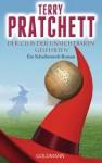 Der Club der unsichtbaren Gelehrten: Ein Scheibenwelt-Roman - Terry Pratchett