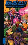 WildC.A.T.s Compendium - Jim Lee, Brandon Choi