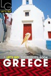 Let's Go Greece 2004 - Let's Go Inc.