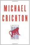 Next (Audio) - Michael Crichton, Dylan Baker