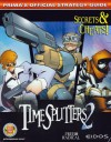 """Timesplitters 2"" Official Strategy Guide - Zach Meston"