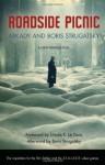 Roadside Picnic (Rediscovered Classics) - Arkady Strugatsky, Boris Strugatsky