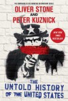 The Untold History of The United States - Oliver Stone, Peter Kuznick