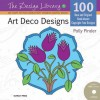 Art Deco Designs - Polly Pinder