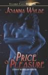 The Price of Pleasure - Joanna Wylde