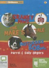 Pet Vet Collection: Cranky Paws, the Mare's Tale, Motorbike Bob - Sally Odgers, Darrel Odgers