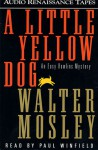A Little Yellow Dog (Audio) - Walter Mosley