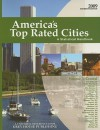 America's Top-Rated Cities, Volume 3: Central Region: A Statistical Handbook - Laura Mars-Proietti