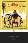 Kim (Penguin Classics) - Rudyard Kipling
