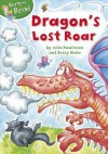 Dragon's Lost Roar - Julia Rawlinson, Beccy Blake