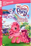 My Little Pony: v. 1 (My Little Pony Cine Manga) - Hasbro