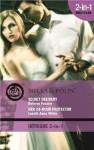 Secret Delivery / Her 24-Hour Protector - Delores Fossen, Loreth Anne White