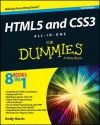 Html5 and Css3 All-In-One for Dummies - Andy Harris