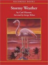 Stormy Weather (MP3 Book) - Carl Hiaasen, George K. Wilson