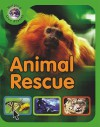 Animal Rescue (Helping Our Planet) - Sally Morgan