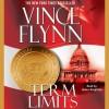 Term Limits (Audio) - Vince Flynn, Nick Sullivan