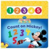 Count on Mickey! - Susan Amerikaner, Loter Inc.