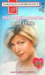 The Other Amanda - Lynn Leslie