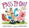 Pass It On - Marilyn Sadler, Michael Slack