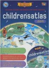 Childrensatlas.com [With CDROM] - Two-Can, Mel Pickering