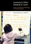 Learning to Write, Reading to Learn: Genre, Knowledge and Pedagogy in the Sydney School (Equinox Textbooks & Surveys in Linguistics) - J.R. Martin, David Rose