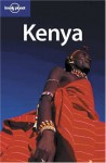 Kenya - Tom Parkinson, Matt Phillips, Lonely Planet
