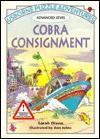 Cobra Consignment - Sarah Dixon, Ann Johns, Michelle Bates