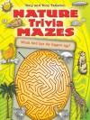 Nature Trivia Mazes - Tony Tallarico