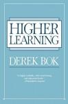Higher Learning - Derek Bok