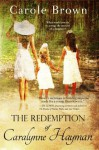 The Redemption of Caralynne Hayman (Christian Suspense) (Women's Fiction) - Carole Brown