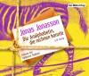 Die Analphabetin, die rechnen konnte - Jonas Jonasson, Katharina Thalbach