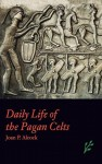 Daily Life of the Pagan Celts - Joan P. Alcock