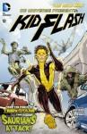 DC Universe Presents (2011- ) #12 - Fabian Nicieza, Jorge Jimenez