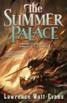 The Summer Palace - Lawrence Watt-Evans