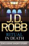 Ritual In Death - J.D. Robb