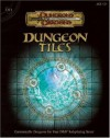 Dungeon Tiles (Dungeons & Dragons Accessory) - Wizards of the Coast