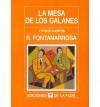La mesa de los galanes y otros cuentos - Roberto Fontanarrosa