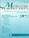 Brown V. Board of Education at 50: A Special Issue of Multicultural Perspectives - Penelope Lisi, Philip Chinn, James Banks, Geneva Gay, Carl Grant, Francisco Rios