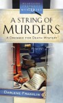 A String Of Murders - Darlene Franklin