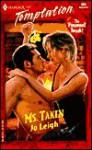 Ms. Taken - Jo Leigh
