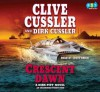 Crescent Dawn: A Dirk Pitt Novel - Clive Cussler