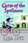 Curse of the Spellmans - Lisa Lutz