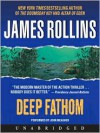 Deep Fathom - James Rollins, John Meagher