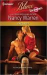 Face-Off (Harlequin Blaze) - Nancy Warren